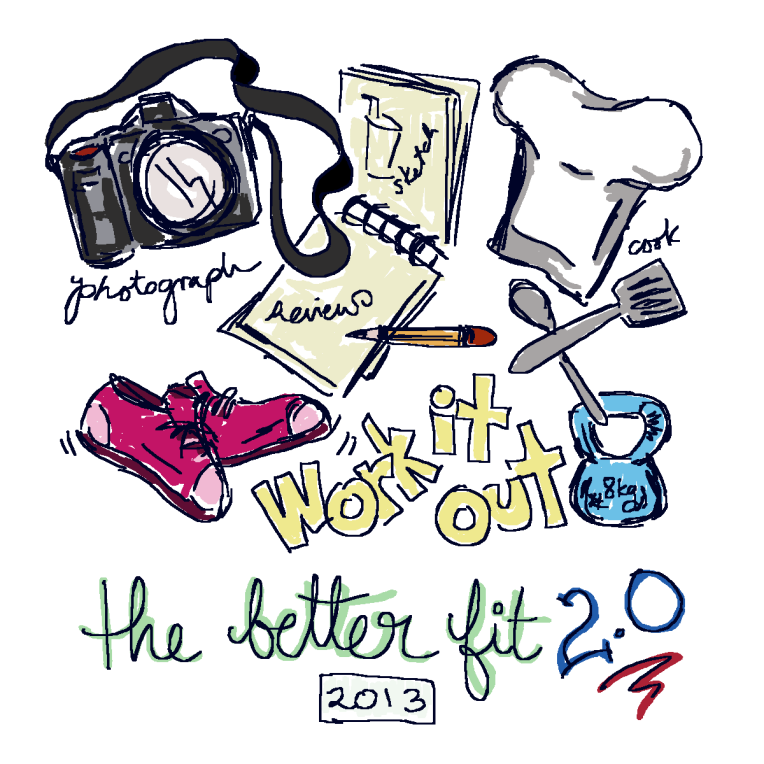 The Better Fit 2.0