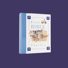 first bible
