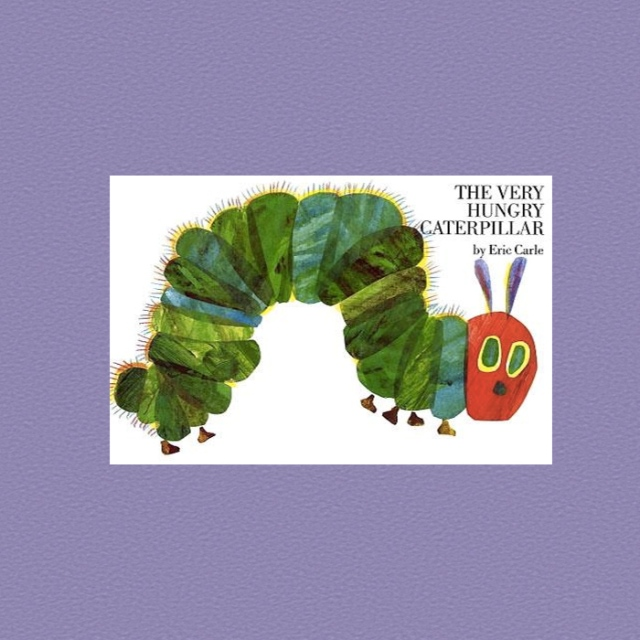 hungry-catterpillar