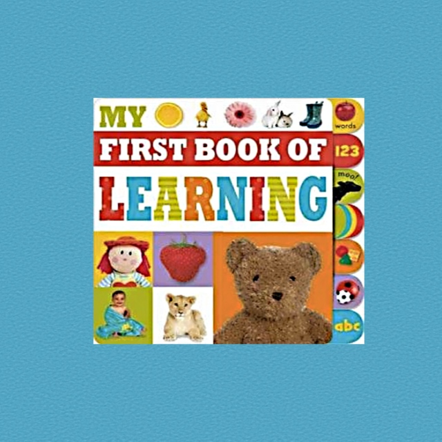 my-first-book-of-learning