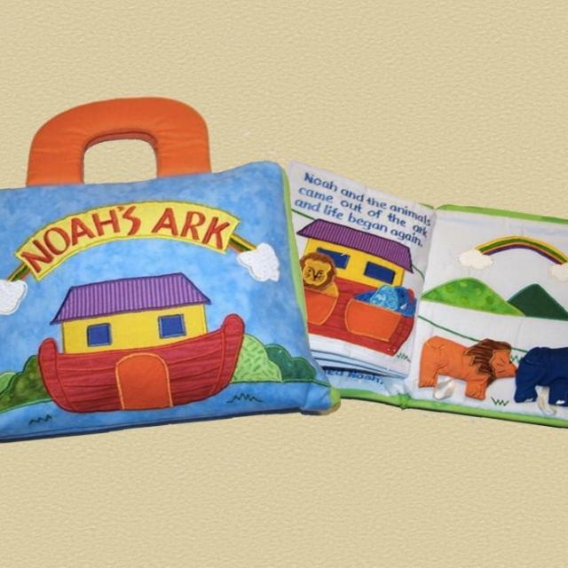 noahs-ark-soft-book