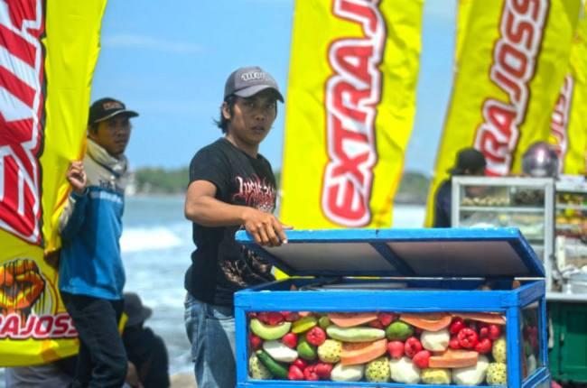 Bali Kite Festival 1