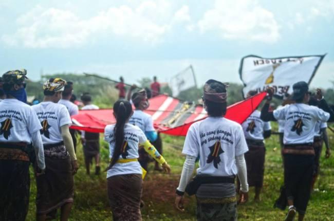 Bali Kite Festival 2