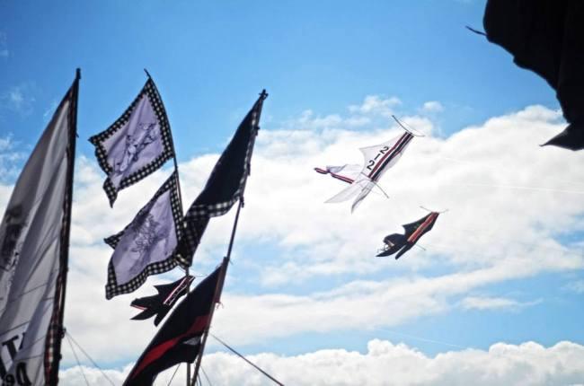 Bali Kite Festival 3