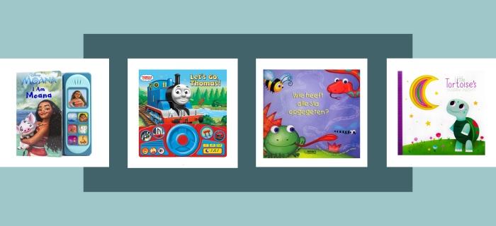 books 12-18